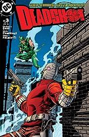 Deadshot (2005) #3