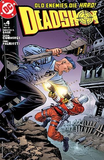 Deadshot (2005) #4 (of 5)