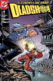 Deadshot (2005) #4