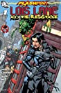 Flashpoint: Lois Lane and the Resistance #1