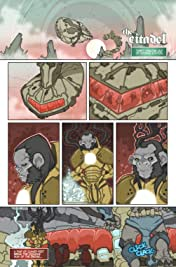 The Kingdom #5