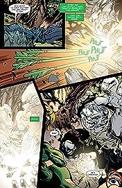 Green Arrow (2001-2007) #53