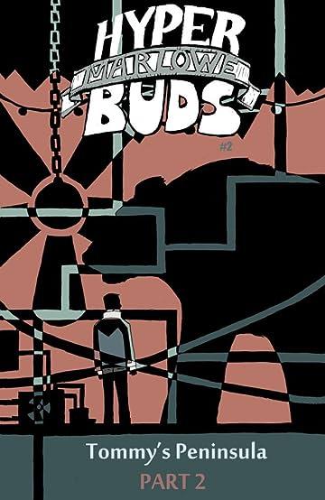 Hyper Marlowe Buds #2