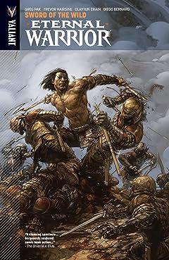 Eternal Warrior Tome 1: Sword Of The Wild