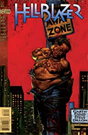 Hellblazer #73