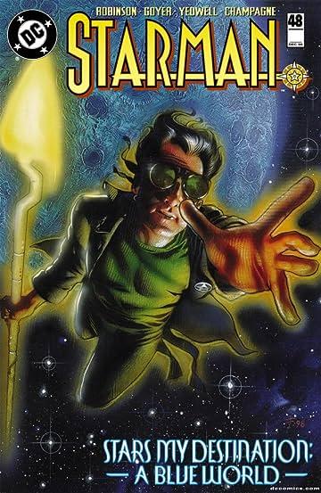 Starman (1994-2001) #48