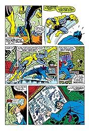 Iron Man (1968-1996) #116