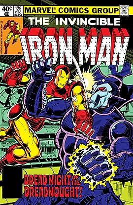 Iron Man (1968-1996) #129