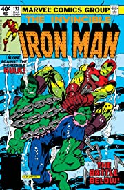 Iron Man (1968-1996) No.132