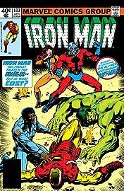 Iron Man (1968-1996) #133