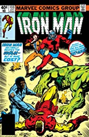 Iron Man (1968-1996) No.133