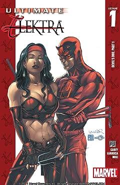 Ultimate Elektra #1