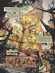 Le Roman de Malemort Vol. 5: S'envolent les chimères
