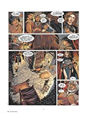 Le Roman de Malemort Vol. 6: Toute l'éternité