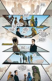 All-New X-Factor (2014-2015) #11