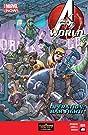 Avengers World (2014-) #9
