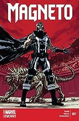 Magneto (2014-) #7