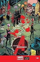 Secret Avengers (2014-) #5