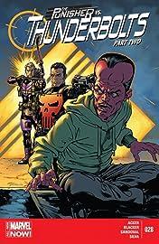 Thunderbolts (2012-2014) #28