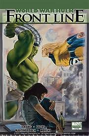 World War Hulk: Front Line #5 (of 6)