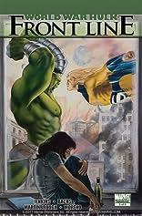 World War Hulk: Front Line #5