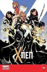 X-Men (2013-) #16