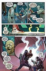 Avengers Vol. 5: Adapt Or Die
