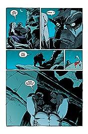 Hulk: Gray #3