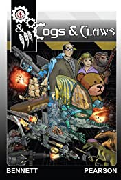 Cogs & Claws: Book 1