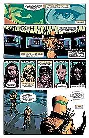 Secret Avengers Vol. 3: How To Maim A Mockingbird