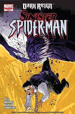 Dark Reign: The Sinister Spider-Man #2 (of 4)