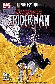 Dark Reign: The Sinister Spider-Man #2