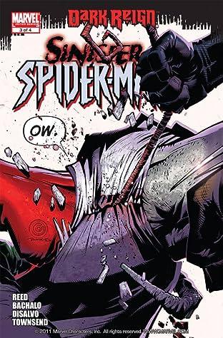 Dark Reign: The Sinister Spider-Man #3 (of 4)