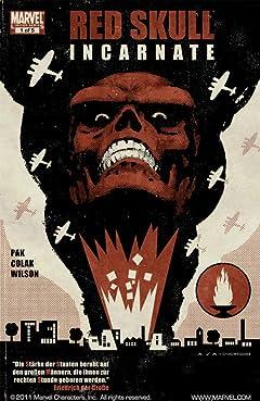 Red Skull #1 (of 5)