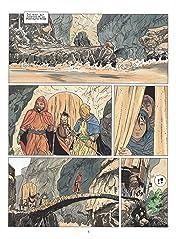 Mémoire de cendres Vol. 9: Leila