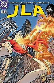 JLA (1997-2006) #89