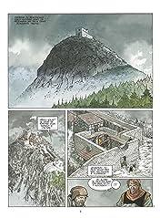 Mémoire de cendres Vol. 10: Le bûcher