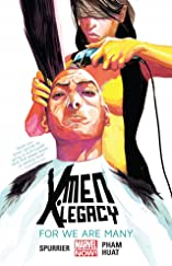 X-Men: Legacy Vol. 4: For We Are Many