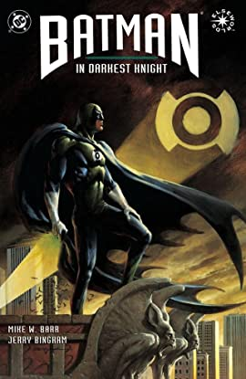 Batman: In Darkest Knight No.1