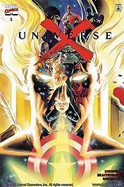Universe X #1