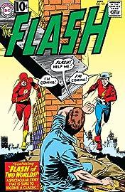 The Flash (1959-1985) #123