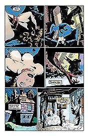 Batman & Dracula: Red Rain #1