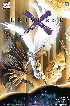 Universe X #0