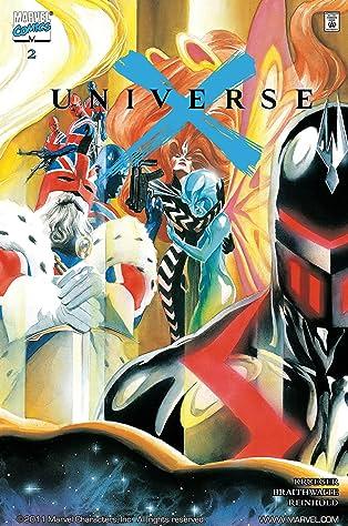 Universe X #2