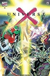Universe X #4