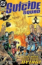 Suicide Squad (2001-2002) #1