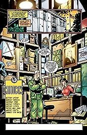 Suicide Squad (2001-2002) #2
