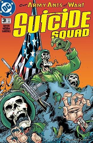 Suicide Squad (2001-2002) #3