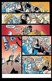 Suicide Squad (2001-2002) #8