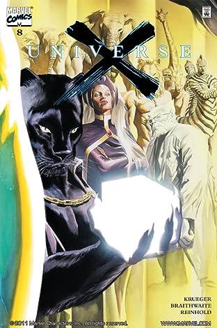 Universe X #8